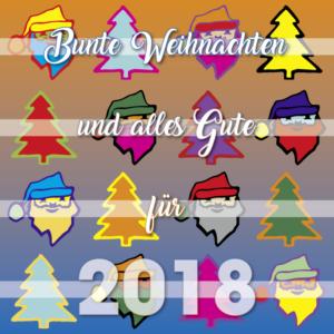 Weihnachtskarte stocks-media